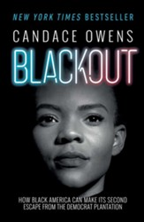 Blackout, hardcover