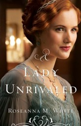 A Lady Unrivaled #3