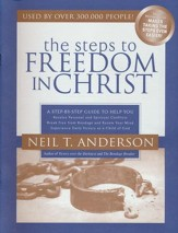 The Steps to Freedom in Christ Study Guide, rev. ed.