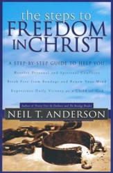 The Steps to Freedom in Christ, rev. ed. - Slightly Imperfect