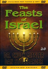 The Feasts of Israel, DVD