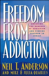 Freedom from Addiction: Breaking the Bondage of Addiction and Finding Freedom in Christ - Slightly Imperfect