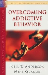 Overcoming Addictive Behavior
