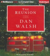 The Reunion: A Novel Unabridged Audiobook on CD