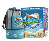 Ocean Commotion VBS Super Starter Kit with Traditional Music