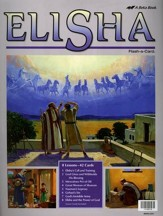 Elisha Flash-a-Card Set