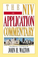 Job: NIV Application Commentary [NIVAC]