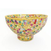 Prayer Bowl, Gold