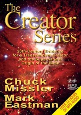 Creator Series - audio CD