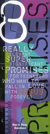 Eight Promises For Teenagers Who Want To Fall In Love
