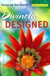 Divinely Designed, Study Topic: Femininity