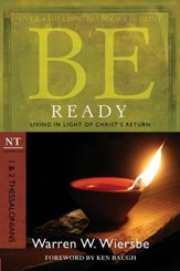 Be Ready: Living in Light of Christ's Return - eBook