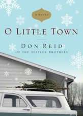 O Little Town - eBook