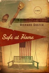 Safe at Home - eBook