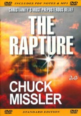 Rapture - DVD