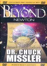 Beyond Newton, DVD