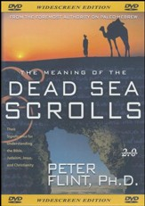 The Meaning of the Dead Sea Scrolls, DVD