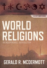 World Religions: An Indispensable Introduction - eBook