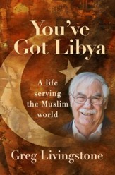 You've Got Libya