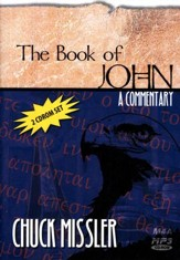 The Book of John: A Commentary CD-ROM