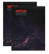 BJU Space and Earth Science Grade 8 Student Text, Third Edition