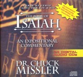 The Book of Isaiah - An Expositional Commentary on CD with CD-ROM