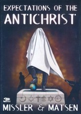 Expectations of the AntiChrist, DVD
