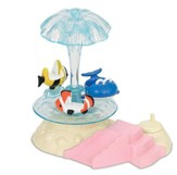 Calico Critters, Seaside Merry-Go-Round