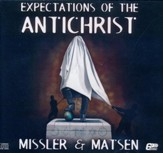 Expectations of the AntiChrist - unabridged audio book on CD