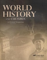 World History and Cultures in Christian Perspective, Third Edition