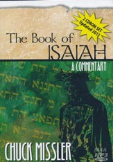 The Book of Isaiah - An Expositional Commentary on MP3-CD with CD-ROM