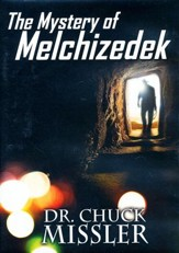 The Mystery of Melchizedek, DVD