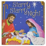 Starry, Starry Night Board Book