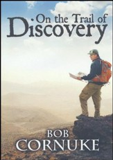On the Trail of Discovery, DVD