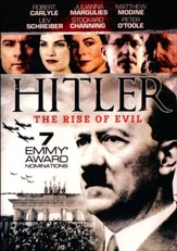 Hitler: The Rise of Evil with Bonus Documentaries, DVD