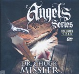 Angels CDA Set - unabridged audio book on CD