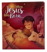 Jesus Is Born, Paperback