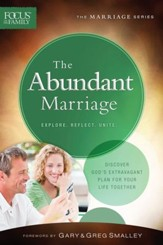 The Abundant Marriage, repackaged ed.