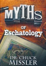 Myths of Eschatology, DVD
