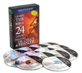 Learn the Bible in 24 Hours DVD  - Slightly Imperfect