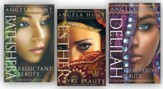 Dangerous Beauty, Volumes 1-3