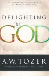 Tozer Fellowship Of The Burning Heart AW James Snyder