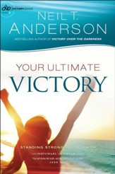 Your Ultimate Victory, Victory Series, Study 8