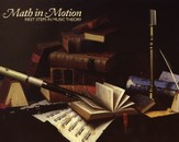 Math in Motion: First Steps in Music Theory