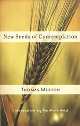 New Seeds of Contemplation [Paperback]