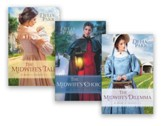 At Home in Trinity Series, Volumes 1-3
