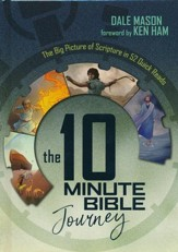 The 10-Minute Bible Journey