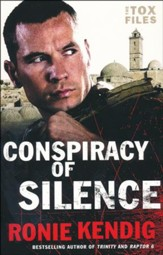 #1: Conspiracy of Silence