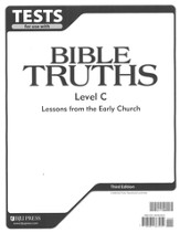 BJU Bible Truths Level C (Grade 9), Third Edition