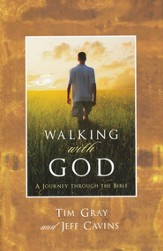 Walking with God: A Journey Through the Bible